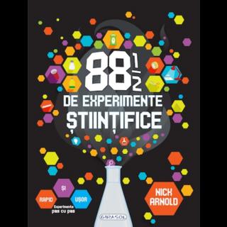 88 1/2 de experimente stiintifice