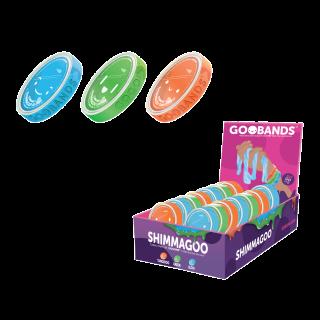 Bratara Slime Shimmagoo Rainbow