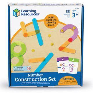 Sa construim cifrele!