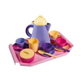 Set mic dejun cu tava Androni Giocattoli