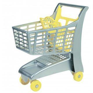 Cos de jucarie supermarket Androni Giocattoli