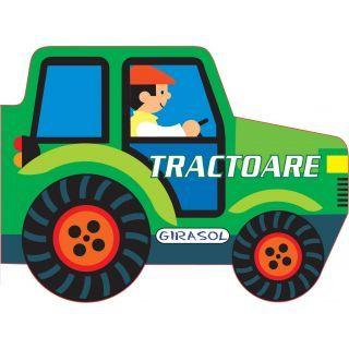 Vehicule cu motor - Tractoare
