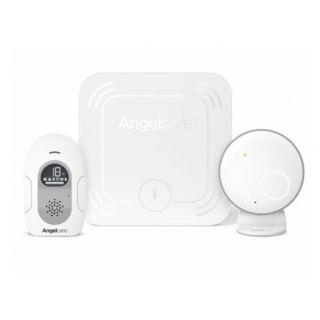 Angelcare AC127 Interfon si Monitor de miscare cu 2 placi de detectie wireless
