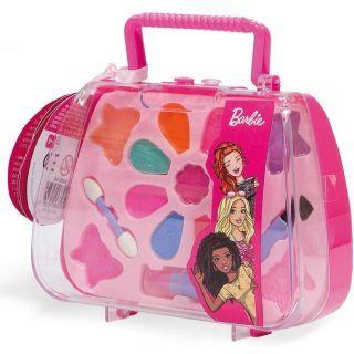 Set de make-up Barbie
