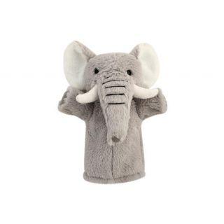 Papusa de mana - Elefant