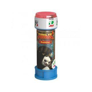 Baloane de Sapun Kung Fu Panda - 175 ml, Dulcop