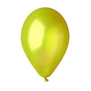"Baloane latex sidefate 10""/26cm Verde 67, Gemar"