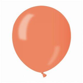 """Baloane latex sidefate 5""""/13cm, Orange 31, Gemar"""
