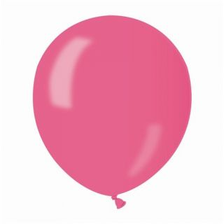 """Baloane latex sidefate 5""""/13cm, Rosu 32, Gemar"""
