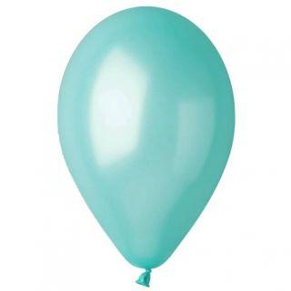 Baloane latex sidefate 26 cm, Albastru Deschis 35, Gemar