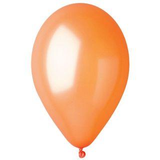Baloane latex sidefate 26 cm, Orange 31, Gemar