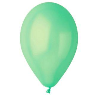"""Baloane latex sidefate 5""""/13cm, Aqua 62, Gemar"""