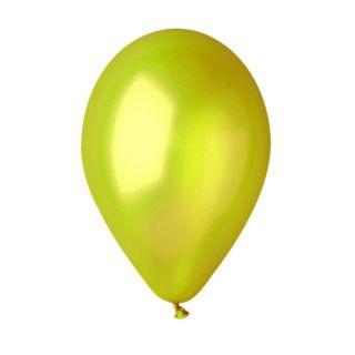 "Baloane latex sidefate 5""/13cm, Verde 67, Gemar"