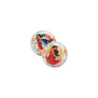 "Balon Bubble 22""/56 cm, Elena din Avalor, Qualatex"