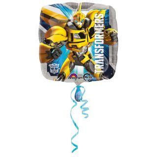 Balon Folie 45 cm Transformers, Radar