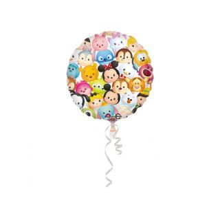 Balon folie 45 cm Tsum Tsum, Amscan