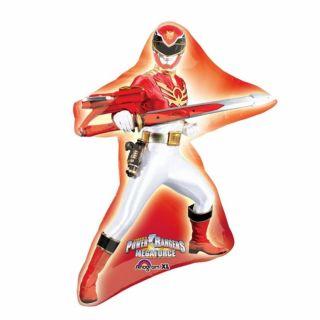 Balon folie figurina Power Rangers Mega Force - 60x81cm, Amscan 27734