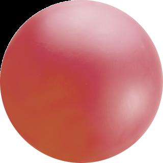 Balon latex 4ft chloroprene rosu, Qualatex 91212, 1 buc