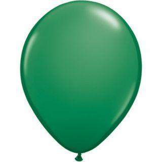 Balon Latex Green