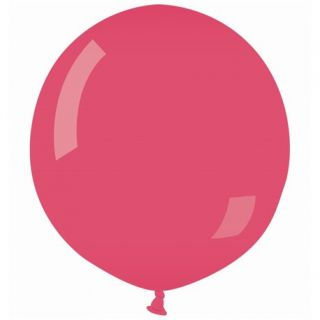 Balon Latex Jumbo 90 cm, Rosu 05, Gemar G250.05, 1 buc