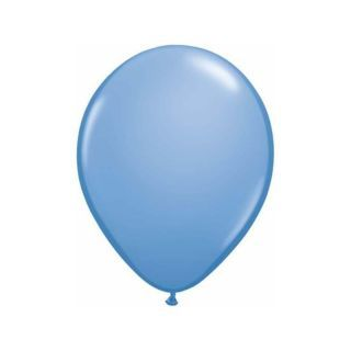 Balon Latex Periwinkle 5 inch (13 cm), Qualatex 48956, set 100 buc