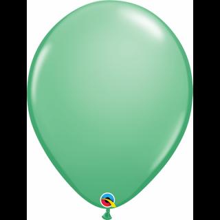 Balon Latex Wintergreen, 16 inch (41 cm), Qualatex 43905