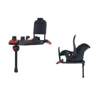 Baza isofix pentru scaun auto Hazel ABC Design 2019