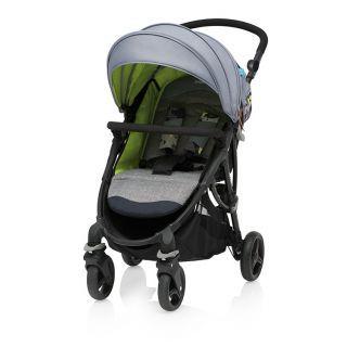 Baby Design Smart carucior sport - 07 Light Gray 2019