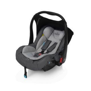 Baby Design Leo scoica auto 0-13 kg - 17 Graphite 2020
