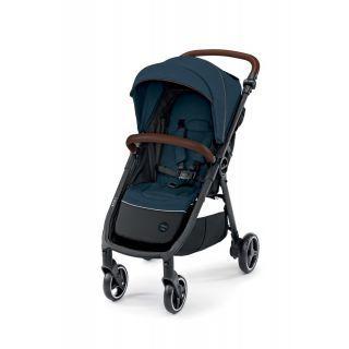 Baby Design Look carucior sport - 03 Navy 2020