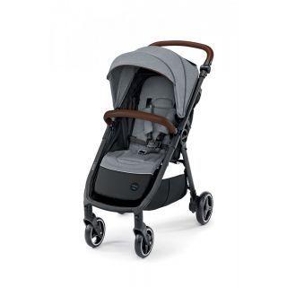 Baby Design Look carucior sport - 07 Gray 2020
