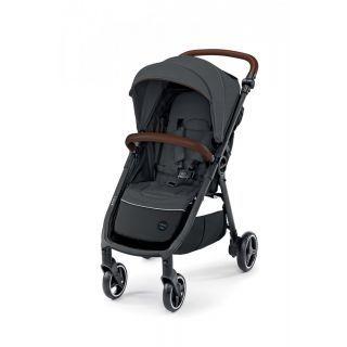 Baby Design Look carucior sport - 17 Graphite 2020
