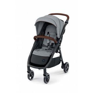 Baby Design Look carucior sport - 27 Light Gray 2020