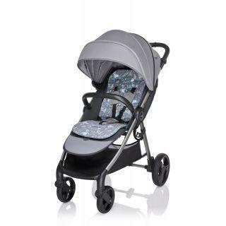 Baby Design Wave carucior sport - 07 Gray 2020