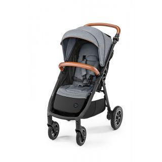 Baby Design Look AIR carucior sport 07 Gray