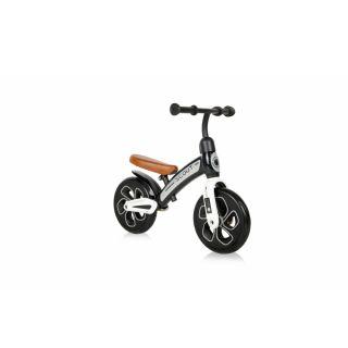 Bicicleta de echilibru Scout, Black