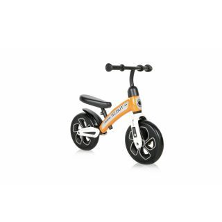 Bicicleta de echilibru Scout, Orange