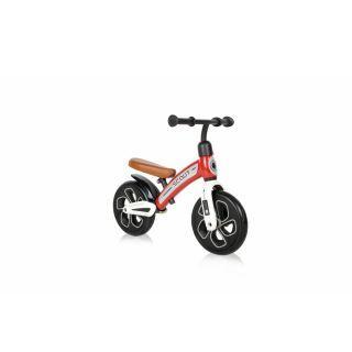 Bicicleta de echilibru Scout, Red