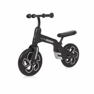 Bicicleta fara pedale SPIDER, Black