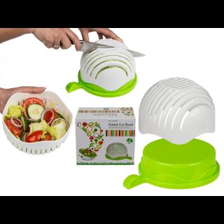 Bol multifunctional pentru salata, 22 cm, Radar , 1 buc