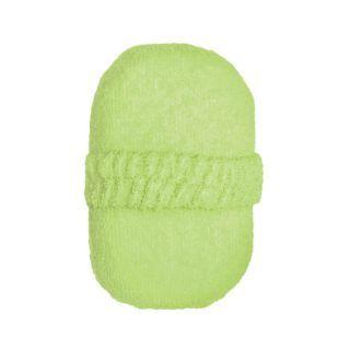 Buretel pentru baie, Green