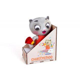 Pisicuta cu surprize - Chatty Choo