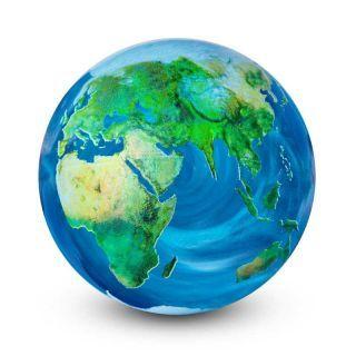 Mini glob geografic