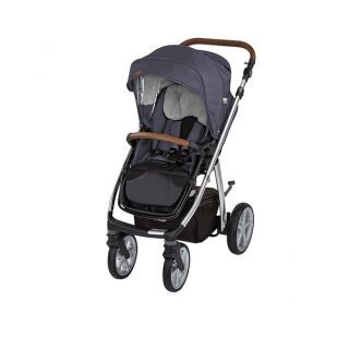Espiro Next Manhattan carucior multifunctional 2 in 1 - 213 Pacific Blue 2019