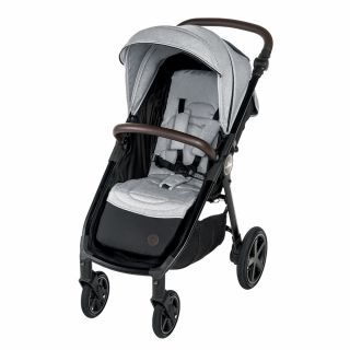 Baby Design Look Air carucior sport - 27 Light Gray 2020