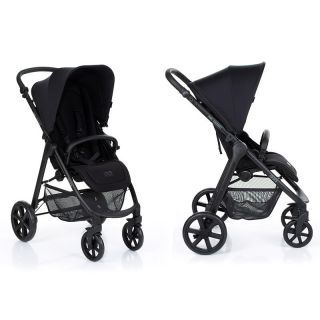 Carucior sport Okini Black Abc Design