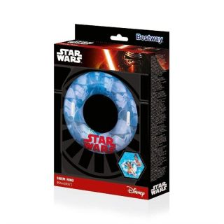 Colac de inot gonflabil Star Wars - 91 cm, Radar 91/4196, 1 buc