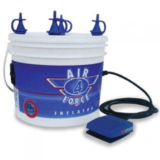 Compresor profesional pentru umflat baloane Air Force 4, Conwin 82320, 1 buc