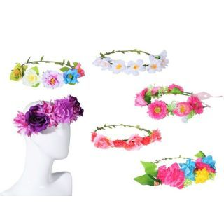 Coronita cu flori - Radar , diverse modele