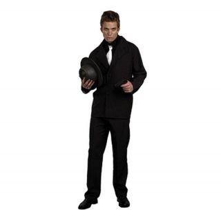 Costum tematic pentru barbati - Gangster, Radar GD089584.52
